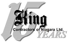 King Contractors of Niagara Ltd